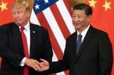 Tổng thống Trump thông báo tăng thuế lên hàng hóa Trung Quốc