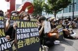Trung Quốc chỉ trích Đài Loan đề nghị cho người Hồng Kông tị nạn