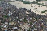 Bão Lekima càn quét Trung Quốc gây thiệt hại nặng, ít nhất 44 người chết