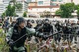Vì sao Bắc Kinh càng cố gắng tô vẽ hình ảnh lại càng gây phản cảm?