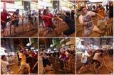 Biểu tình Hồng Kông: Rộ tin 'Bang Phúc Kiến' sẽ đánh úp, ĐCSTQ có âm mưu đằng sau