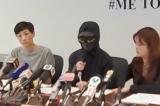 Hồng Kông: Phát động mít tinh #Metoo lên án cảnh sát dùng bạo lực tình dục trấn áp người biểu tình