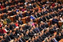 Bí mật tham ô của quan tham Trung Quốc trong thị trường thư họa