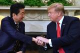 TT Trump nói đã đạt được hiệp định thương mại với Nhật Bản
