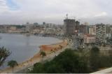 Dự án của TQ tại Angola bị đội vốn gấp 30 lần vẫn dang dở