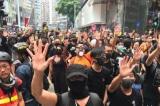 Người Hồng Kông biểu tình chống độc tài ĐCSTQ, nhiều nơi trên thế giới cùng ủng hộ
