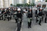 Hồng Kông ngày 7/9: Người  dân tiếp tục tổ chức các hoạt động kháng nghị
