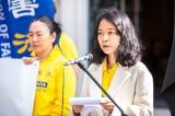 Du học sinh Trung Quốc kể chuyện cả nhà bị bức hại tàn bạo