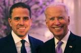 """Về vụ """"phế truất Trump"""" và chuyện bố con Biden ở Ukraine"""
