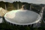 """Kính viễn vọng """"Thiên Nhãn"""" của TQ nhận được nhiều tín hiệu vũ trụ bí ẩn"""
