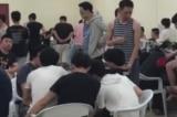 324 người TQ bị Philippines bắt giữ vì đánh bạc trực tuyến bất hợp pháp