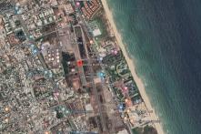 Người Trung Quốc đứng tên đất sát sân bay quân sự, sao để vậy?