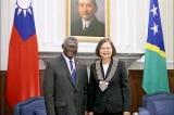 Solomon cắt đứt quan hệ ngoại giao với Đài Loan