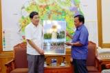 Phó chủ tịch UBND TP Phan Thiết bị bắt