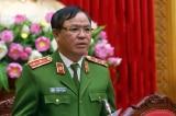 Trung tướng Trần Văn Vệ: 'Việt Nam chưa có khủng bố'