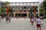 Hơn 300 học sinh nghỉ học sau vụ cháy Rạng Đông