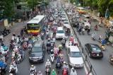 Hà Nội sẽ mở làn đường dành riêng cho xe buýt