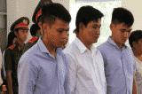 Ba cựu cán bộ trại giam đánh chết phạm nhân lĩnh án tù