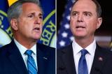 Vụ 'phế truất' Trump: Cộng hòa ra nghị quyết lên án Dân chủ 'nói dối'