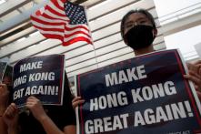 Hạ viện Mỹ thông qua 2 dự luật, 1 nghị quyết ủng hộ biểu tình Hồng Kông