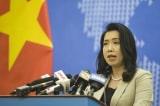 """Bộ Ngoại giao Việt Nam: """"Hồng Kông là việc nội bộ của Trung Quốc"""""""
