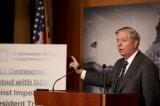 Nghị quyết Thượng viện thúc giục Hạ viện bỏ phiếu về điều tra luận tội