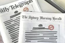 Báo chí Úc mở chiến dịch 'Quyền được biết' phản đối kiểm duyệt