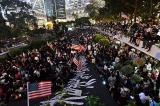 Lý Thiên Tiếu: Vai trò của ông Trump trong sự kiện tại Hồng Kông