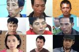 Vụ nữ sinh Cao Mỹ Duyên: 6 bị can đối diện mức án tử hình