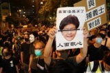 Chính giới quốc tế lên án cách làm luật vi hiến của Chính phủ Hồng Kông
