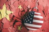 Thương chiến Mỹ-Trung: Cuộc chiến giữa dân chủ và toàn trị