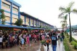 Nam Định: Hàng chục công nhân phải nhập viện nghi ngộ độc khí