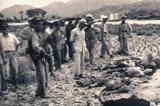 Bao nhiêu người bị hại chết trong các chiến dịch của ĐCSTQ 70 năm qua?