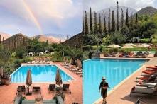Đổi gió du lịch với 5 khách sạn đẳng cấp nằm biệt lập trên núi