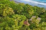 Ngắm khu vườn sinh thái tuyệt đẹp của gia đình Úc trên đảo Bali