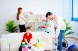 10+ mẹo giúp giảm phân nửa thời gian làm việc nhà