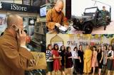 Thời mạt Pháp, chùa là sàn giao dịch kinh doanh, sư là nhà kinh tế?