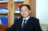 Thứ trưởng Bộ Ngoại giao Bùi Thanh Sơn.