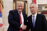 Thực trạng mới của thương chiến Mỹ-Trung