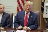 """TT Trump: Đàm phán đang tốt vì Trung Quốc buộc phải """"thỏa thuận"""""""