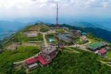 Sun Group đầu tư 12.000 tỷ vào khu du lịch Mẫu Sơn