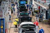 104 công ty Đức tại Trung Quốc 'đang dự định di dời'