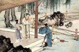 Người xưa dạy con trai: Không sợ quyền thế và phú quý