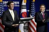 Mỹ, Hàn Quốc hủy tập trận chung để thúc đẩy đàm phán với Bắc Hàn