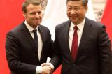 TT Pháp, Chủ tịch Trung Quốc đồng thuận về Thỏa thuận Paris 'không thể đảo ngược'