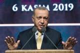 TT Erdogan nói TNK đã bắt sống vợ của trùm khủng bố Baghdadi