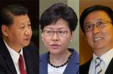 Lâm Trịnh Nguyệt Nga bị hai phe đẩy lên vũ đài, Hồng Kông sắp có 'bão' lớn?
