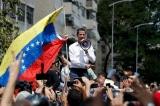 Động lực từ Bolivia, dân Venezuela lại tiếp tục biểu tình chống TT Maduro
