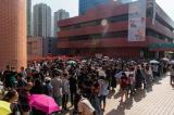 Bầu cử Hồng Kông: Một cách khác để người dân bày tỏ thái độ với chính quyền