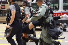 Đặc cảnh Đại Lục tiết lộ thủ đoạn giết người Hồng Kông tuyệt mật của ĐCSTQ